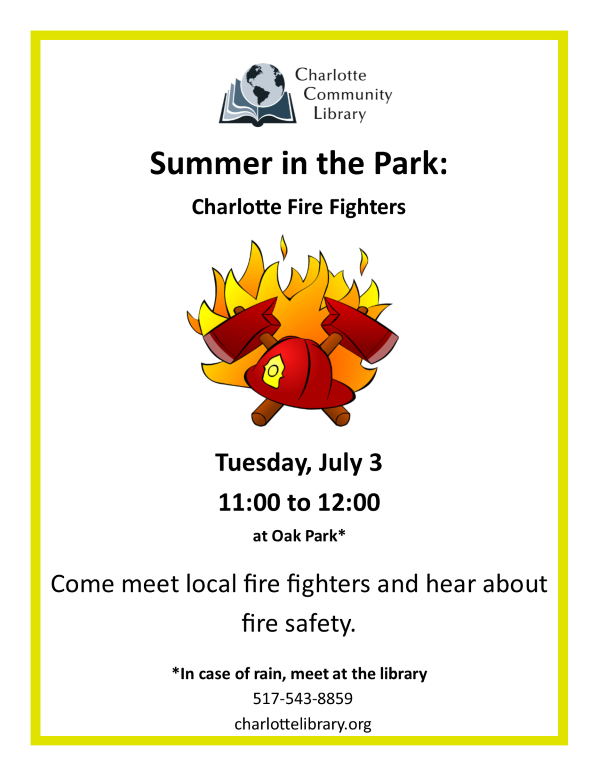 Charlotte Fire Fighters