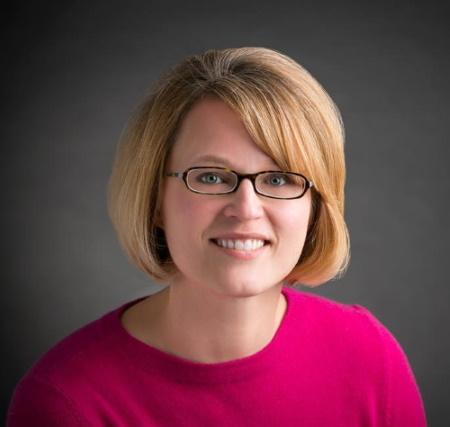 Author Karen Dybis
