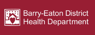 Barry Eaton Health Dept. link